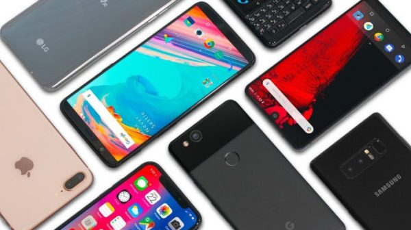 آخرین قیمت گوشی های موبایل